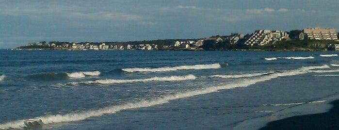 Nantasket Beach Resort is one of Lugares favoritos de Alberto J S.
