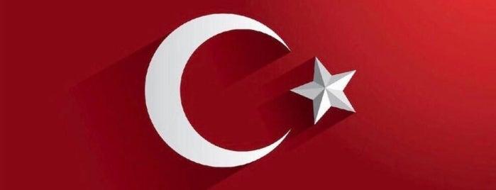 Dorukkent Sitesi is one of GÜNEŞ'ın Beğendiği Mekanlar.