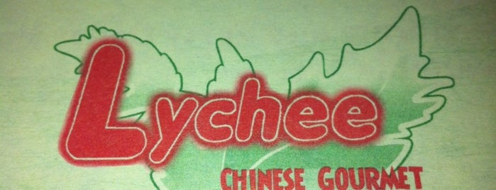 Lychee is one of Best Local Restaurants.