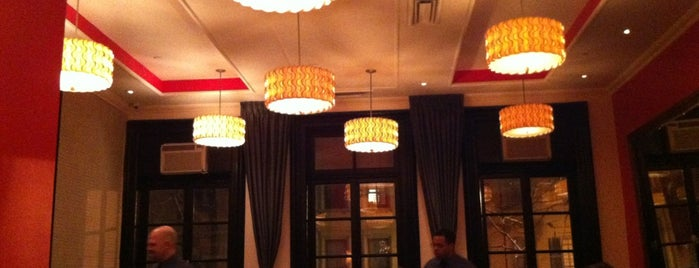 Fishtail by David Burke is one of New York.