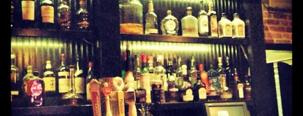 Gaslamp Speakeasy is one of San Diego: Underground and Over Delivered.