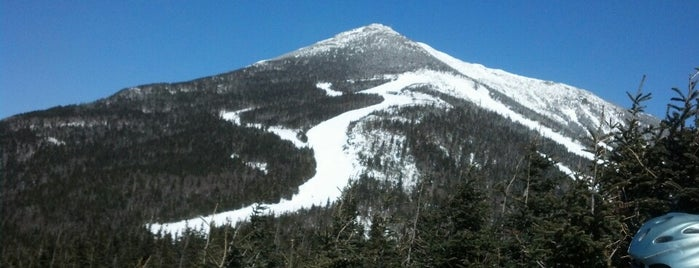 Whiteface Mountain is one of Asli 님이 좋아한 장소.