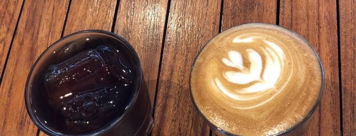 Ubud Coffee Roastery is one of Bali.