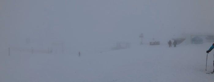 Snowpark de la Toura is one of Sevketさんのお気に入りスポット.