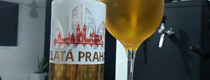Class Beer is one of Bares e Empórios em SJC e Região.