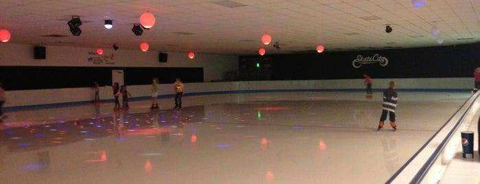 Skate City Arvada is one of Lieux sauvegardés par Shaunte.
