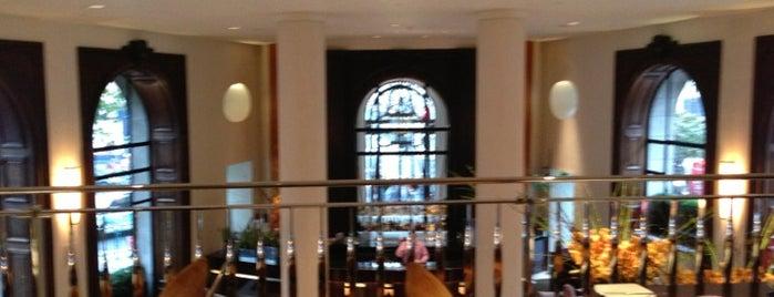 One Aldwych Hotel is one of Unsere TOP Empfehlungen für London.