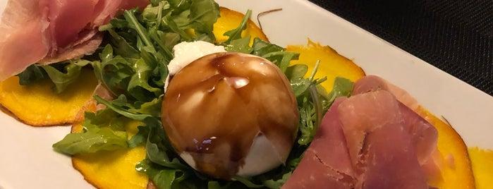 Pinch Me Gastrobar & Market is one of Restsurants - miami.