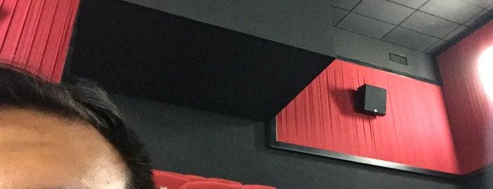 Cinemex is one of Tempat yang Disukai Maggie.
