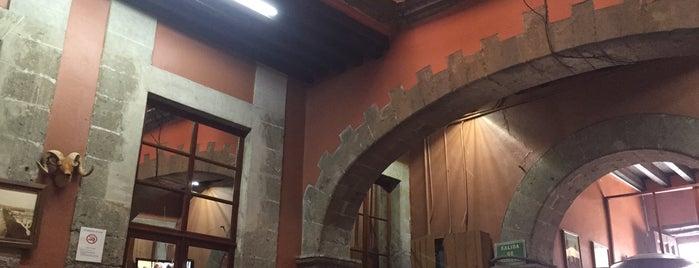 Restaurante Cano's is one of Posti che sono piaciuti a Fernán.