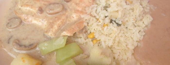 Cocina de Anita is one of Locais curtidos por Mayra.