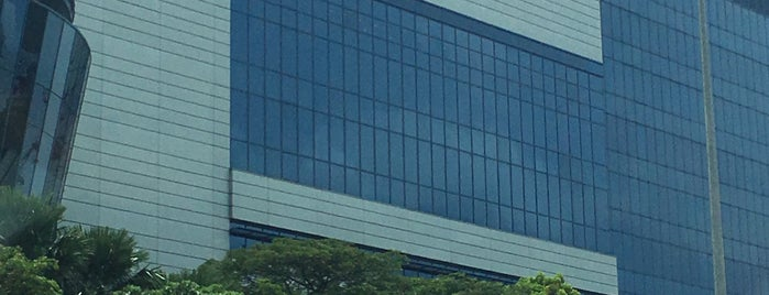 Police Cantonment Complex is one of Posti che sono piaciuti a Lance.