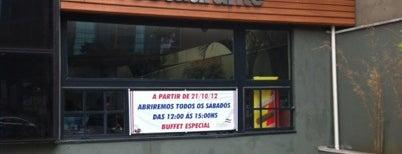 Perlage Bistro Café is one of No Visa, vale?.