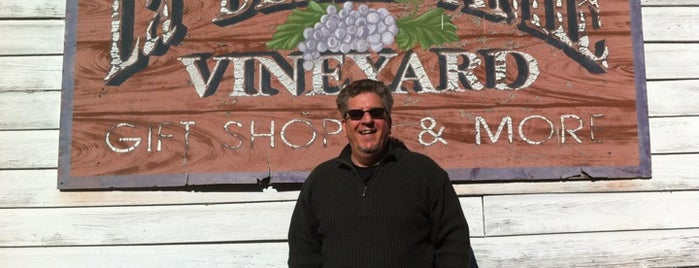 La Belle Amie vineyard is one of Best Places to Check out in United States Pt 1.
