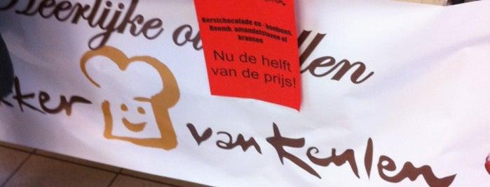 Bakkerij Van Keulen is one of Locais salvos de Belinda.
