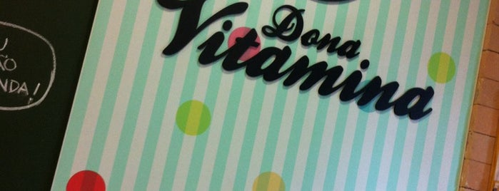Dona Vitamina is one of Bakeries, Coffee Shops & Breakfast Places.