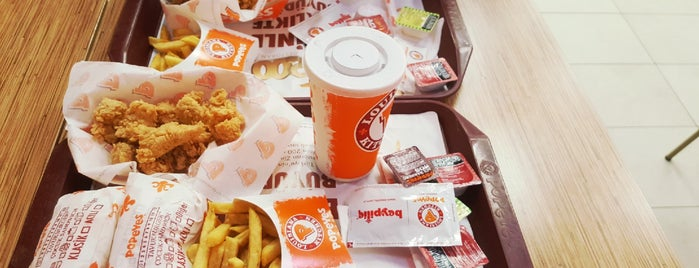 Popeyes is one of Rugi 2.