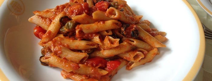 Pasta Fresca is one of Shanghai.