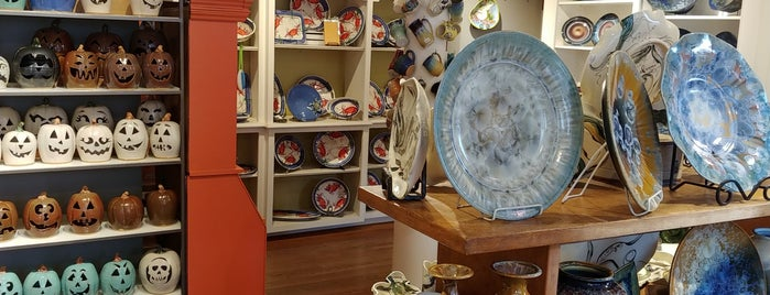 Annapolis Pottery is one of Annapolis MD.