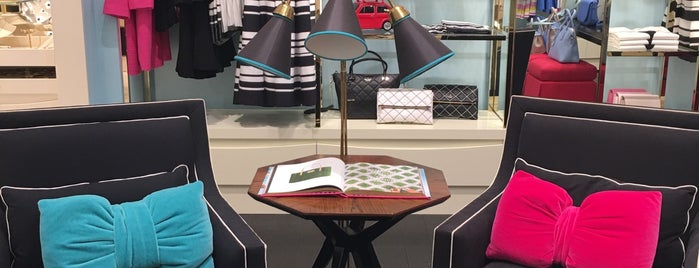 Kate Spade Worth Avenue is one of American Travel Bucket List-The South.
