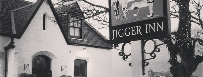Jigger Inn is one of Scotland.