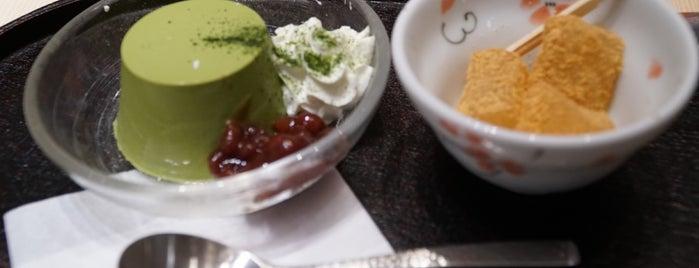 Kashuntei is one of Posti che sono piaciuti a 高井.