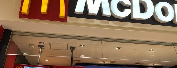 McDonald's is one of 青物横丁☆大井町☆品川シーサイド.
