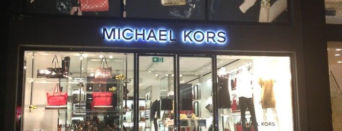 Michael Kors is one of Orte, die ..... gefallen.