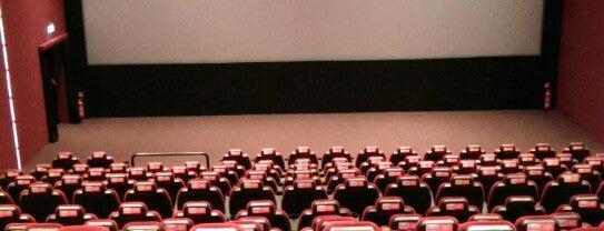 Cinemaximum is one of Sinema Kampanya.