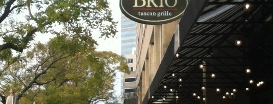 Brio Tuscan Grille is one of Food.