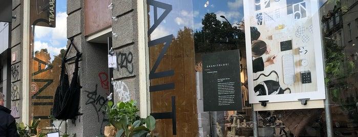 Granit is one of Shops in Berlin.