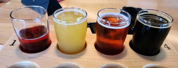 Venn Brewing is one of Posti salvati di Rachel.