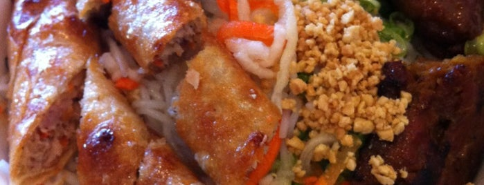 Phuong Trang Vietnamese is one of San Diego飯.