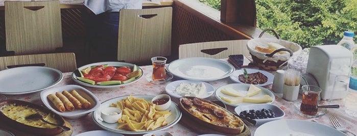 Maşukiye Anadolu Restaurant is one of Haftasonu.