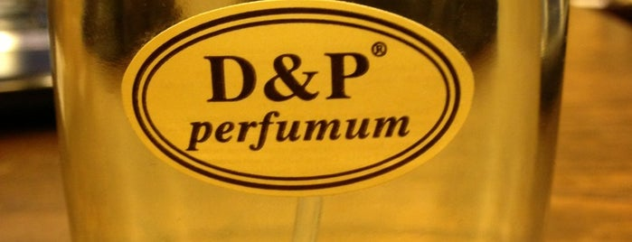 Dp Perfumum- Maltepe is one of İbrahimさんのお気に入りスポット.