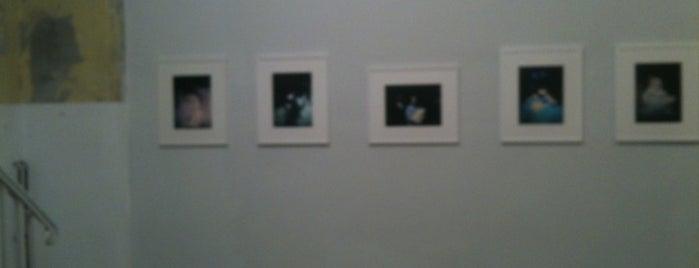 Staatsgalerie Prenzlauer Berg is one of art in Berlin.
