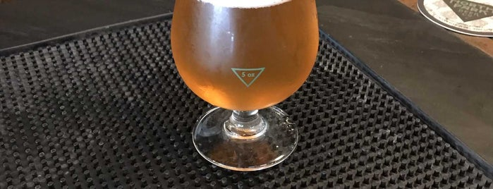 North Park Beer Company is one of SD Casual Dinner.