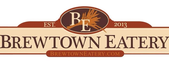 Brewtown Eatery is one of Milwaukee.