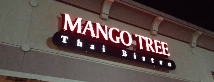 Mango Tree is one of houston.