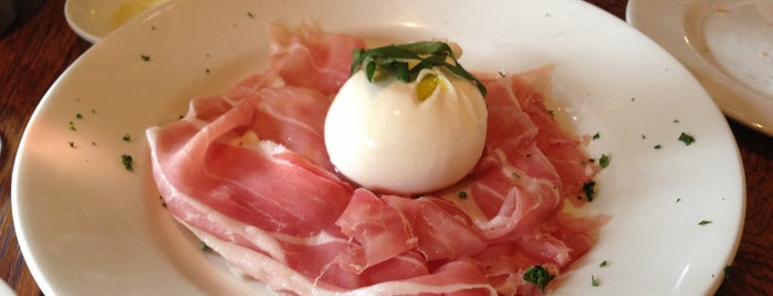 Osteria Basilico is one of Recommendations - London.