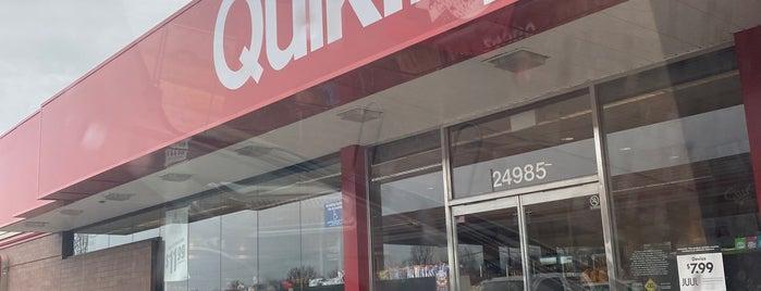 QuikTrip is one of Jim 님이 좋아한 장소.