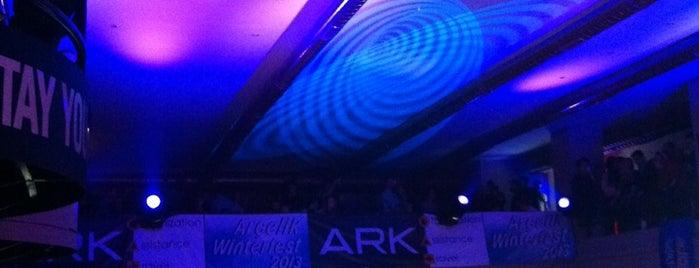 XActivities Winterfest 2013 is one of Orte, die Bahri gefallen.