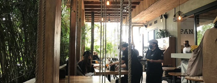 Gypsea Market is one of Tulum Approved.