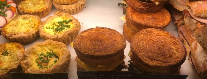 Bien Cuit is one of Bakeries & Sweets.