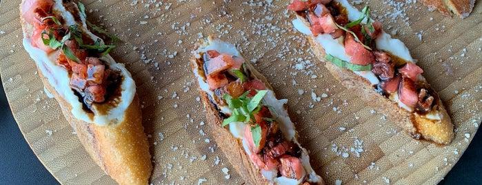 The 15 Best Italian Restaurants In Milwaukee