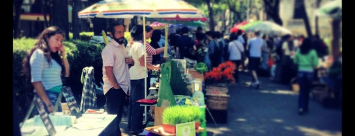 Mercado el 100 (Parque Rio de Janeiro) is one of Buena comida y maaas....