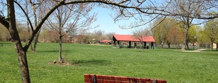 Price Park is one of Brandon : понравившиеся места.