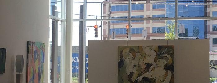 Malton Art Gallery is one of The Fine Arts of Cincinnati, OH #visitUS.
