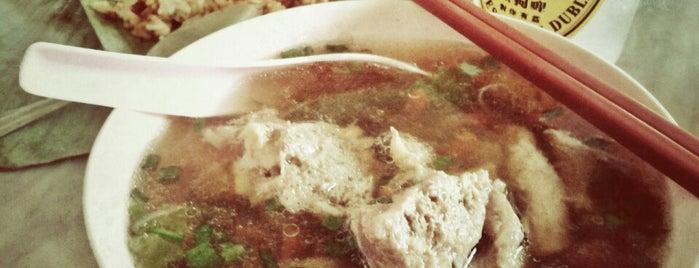 Ping Hooi Cafe 檳園茶室 is one of Penang | Eats.