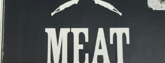 Joe's Meat Shack is one of Food: Makati.